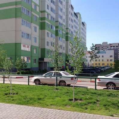 Продажа отличной квартиры в новом районе с хорошей планировк