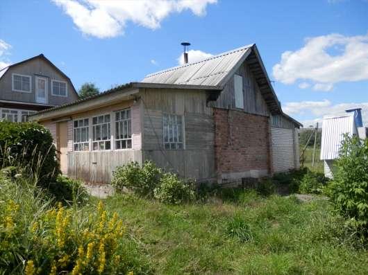 Продаю дом в деревне Потресово, Малоярославецкий р-н