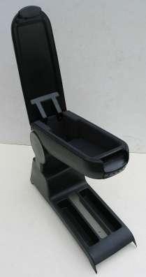 Подлокотник ASP для Volkswagen Polo 9N 2002+