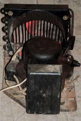 Компрессор холодильный 220В в г. Запорожье Фото 1