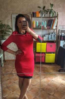 Платье. Италия