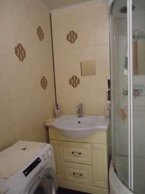 Трехкомнатная квартира Эльмаш ул. Красных командиров 75 в Екатеринбурге Фото 1