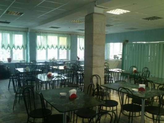 Помещение под столовую,кафе 400 кв.м