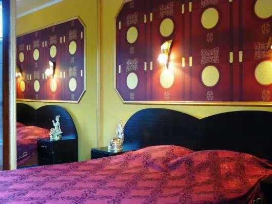 Гостиница Летучая мышь сотрудничает с салоном красоты в г. Алушта Фото 2