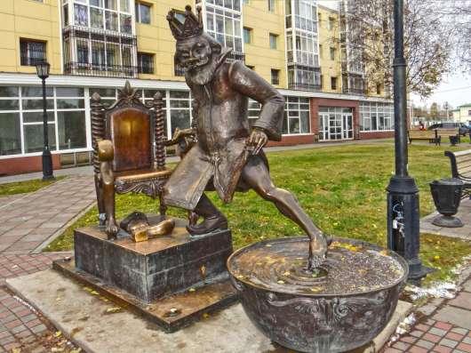 """Экскурсия """"Тобольск, Абалак"""" в Тюмени Фото 4"""