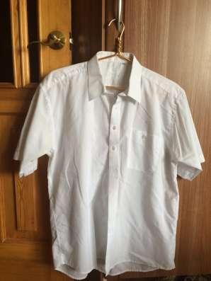 Мужские рубашки в Иркутске Фото 1