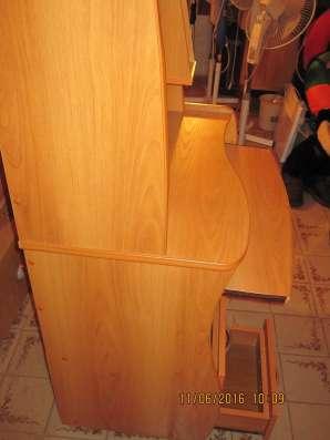 Компьютерный стол в г. Конаково Фото 1