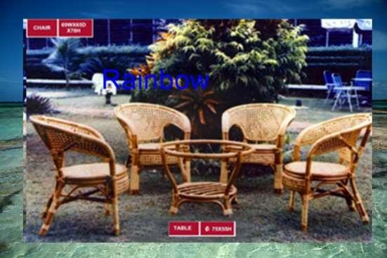 Кресло качалка в ассортименте на складе в Краснодаре в Сочи Фото 2