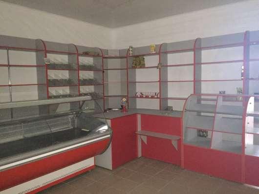 Продается дом и магазин в селе недорого в г. Бахчисарай Фото 1