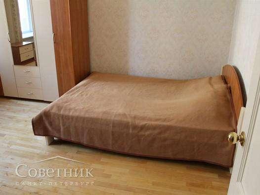 Аренда комнаты, Кировский р-н, Рижский пр-кт, 74