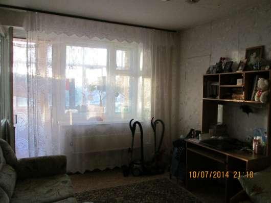 3-комнатная квартира в спальном районе в Бердске Фото 4