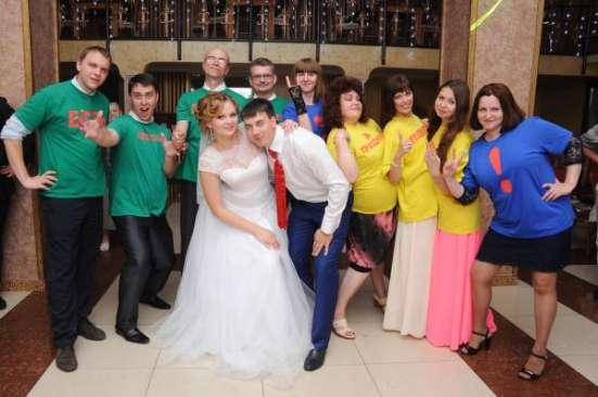 Ведущая и диджей на свадьбу, юбилей!!!