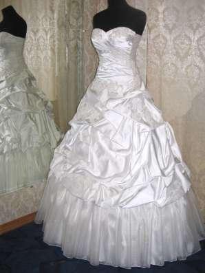 """Свадебное платье """"Габриэла"""""""
