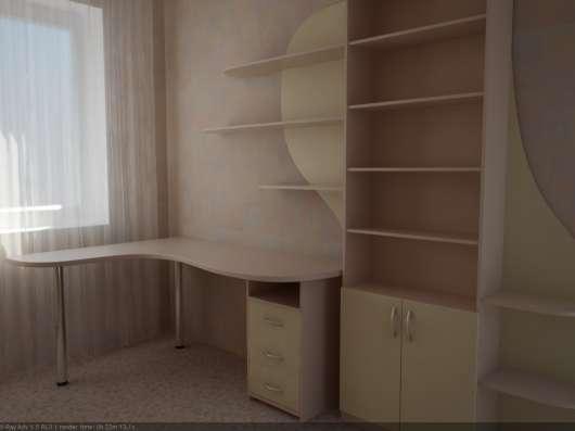 Любая мебель, корпусная, мягкая, столы в г. Кемерово Фото 3