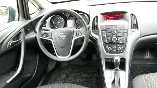 Продажа авто, Opel, Astra, Автомат с пробегом 26500 км, в Москве Фото 1