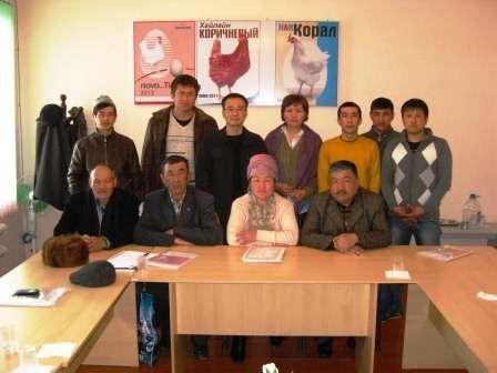 "Обучение, бизнес курс ""Птицеводство"" в г. Бишкек Фото 1"