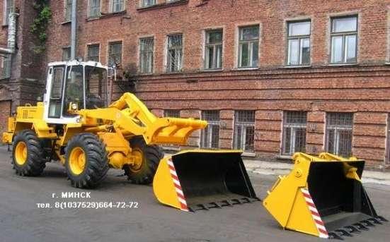 Продаем новые погрузчики Амкодор: Амкодор-333В(ТО-18Б3), А-3 в Москве Фото 4