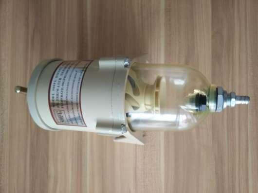Топливный фильтр Сепаратор 500FG with heater (c подогревом) в Иркутске Фото 5