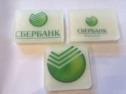 Корпоративное мыло ручной работы на подарки и сувениры в Красноярске Фото 2