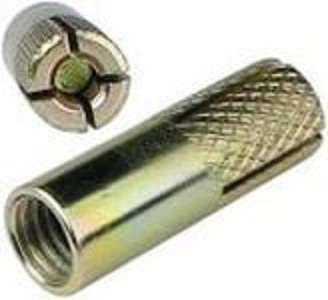 Анкер забиваемый 12 мм
