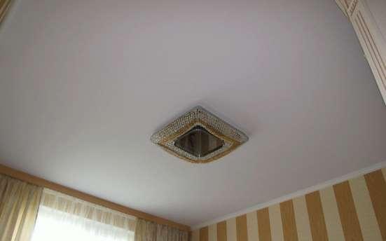 Натяжной потолок в Мытищах в Мытищи Фото 2