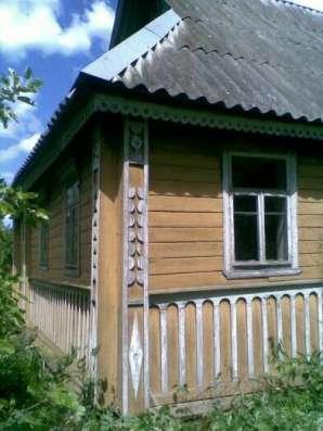 Продам дом у озера в Псковской обл