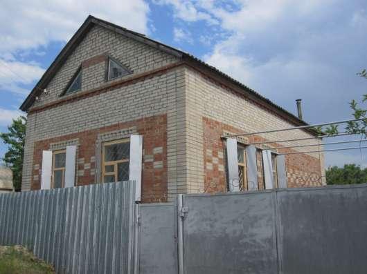 Земельный участок 6,7 соток с домом в Ростове-на-Дону Фото 3