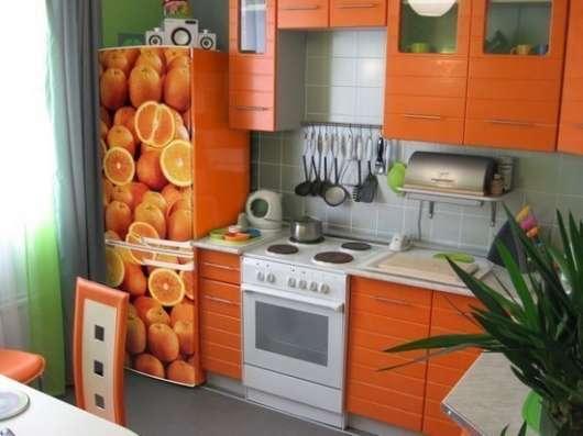 Кухонные гарнитуры в Уфе Фото 1
