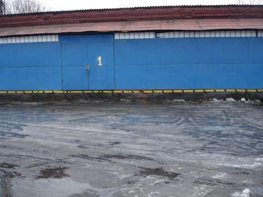 Аренда отапливаемого склада 340 кв. м. метро Лиговский пр