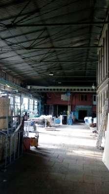 Продам производственное помещение 1900 м²