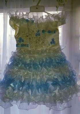 Праздничное платье Вьетнам Новое в Москве Фото 4