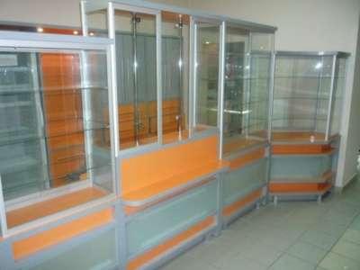 витрины для аптек в Ставрополе Фото 1