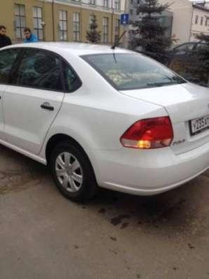 автомобиль Volkswagen Polo, цена 404 000 руб.,в Казани Фото 2