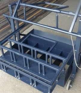 оборудование для производства блоков ВСШ в г. Самара Фото 4