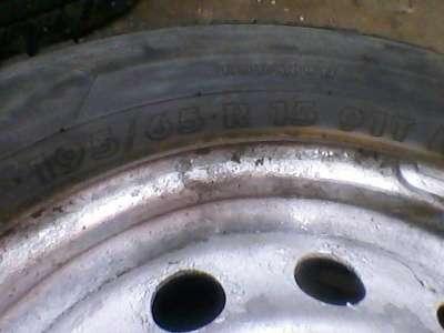 колёса зимние NORDMAN 195/65R15