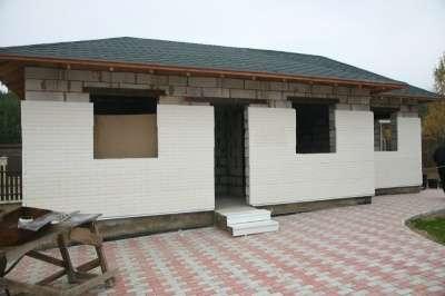 Фасадные термопанели «Теплосайдинг» в Чебоксарах Фото 3