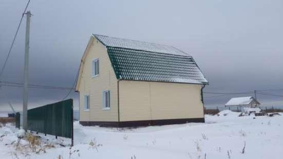 *** Продам дом в Серебряном бору *** в Тюмени Фото 2