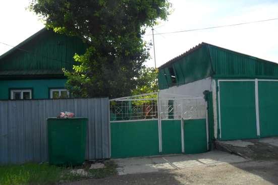 Продается частный дом в хорошие руки в г. Талдыкорган Фото 1