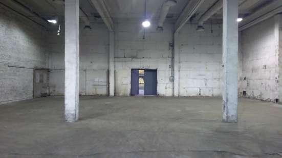 Сдам производство, склад, 200-2000 кв. м, м. Пионерская в Санкт-Петербурге Фото 1