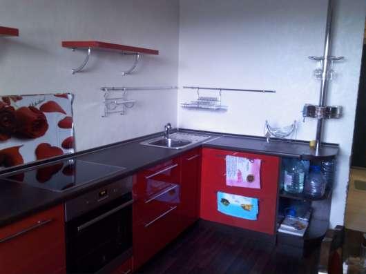 Кухонные гарнитуры на заказ в Красноярске Фото 2