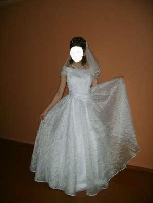 Свадебное платье в г. Ленинск-Кузнецкий Фото 2