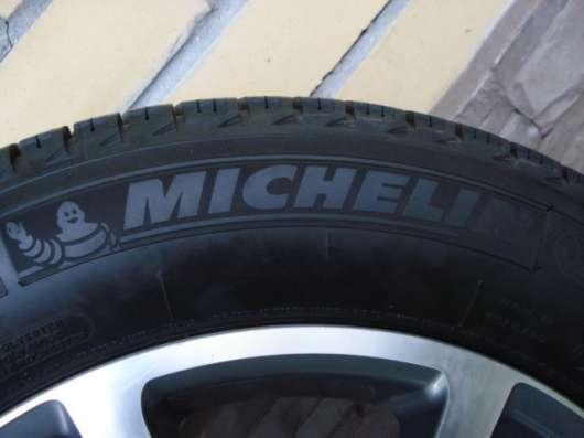 Зимняя резина Michilen X-ice 3