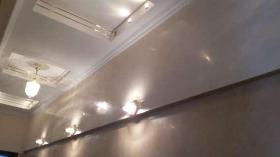 Пентхаус в 2 этажа из 7-ми ком. кв. Park Residence в г. Костанай Фото 5