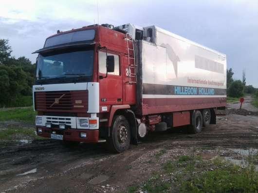 Обменяю грузовик
