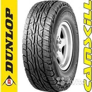Новые шины данлоп 275/65 R17 Grandtrek AT3