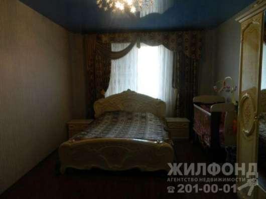 коттедж, Новосибирск, Вертковский 2-й пер, 199 кв.м.