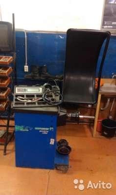 Шиномонтажное оборудование под ключ в Балаково Фото 4