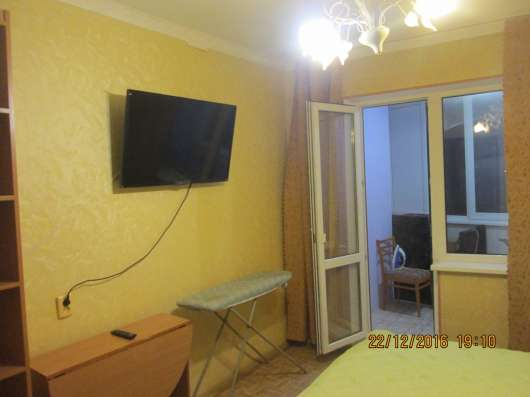 Сдам 3х комнатную квартиру в г. Симферополь Фото 1