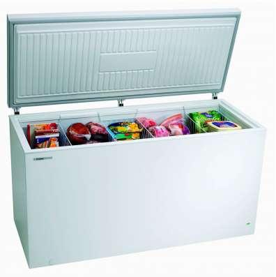 Морозильный ларь СНЕЖ МЛК-500V - 472 литра