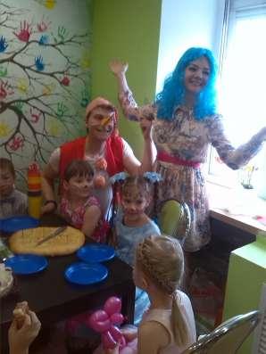 Детские праздники! Выпускной, день рождения, новый год! в Ижевске Фото 1